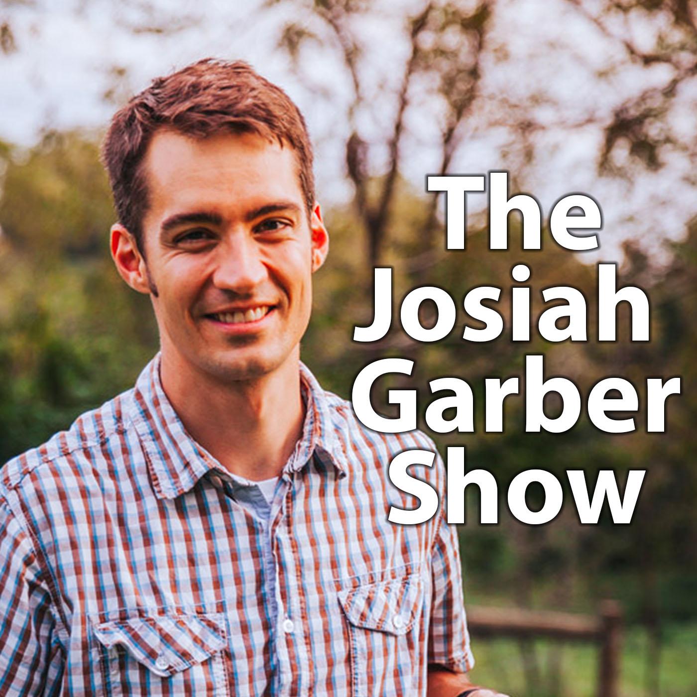The Josiah Garber Show